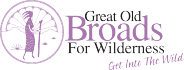 Great Old Broads for Wilderness