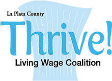 Thrive! Living Wage Coalition